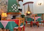 Hôtel Valeggio sul Mincio - B&B La Pescadora-4