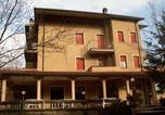 Hôtel Santa Fiora - Albergo Ristorante K2