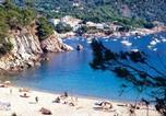 Location vacances Monells - Casa rural Mas Nou d'en Lliure Peratallada-3