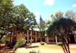 Location vacances Dambulla - Sujatha Tourist Rest-1