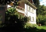 Location vacances Ritten - Apartments Villa Anita-3
