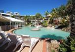 Villages vacances Pelican Waters - Alex beach resort unit 305-4