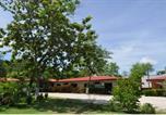 Location vacances Potrero - Villa Ferlito-3