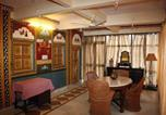 Hôtel Jodhpur - Krishna Prakash Heritage Haveli-1