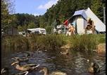 Camping avec WIFI Allemagne - Kawan Village - Camping-Freizeitzentrum Sägmühle-2