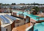 Camping Cottage Village aux Hamacs