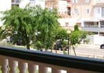 Location vacances Chilches - Apartamentos Satse Moncófar-4