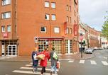 Hôtel Roubaix - ibis Lille Roubaix Centre-1