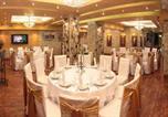 Hôtel Almaty - Uyut Almaty Hotel-2