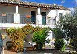 Location vacances Benalup-Casas Viejas - Chalet Carretera de Libreros-2