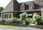 Hôtel Salignac-Eyvigues - Chambres d'Hôtes La Ratonette-3