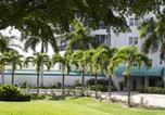 Location vacances Fort Myers Beach - Waterside 345 Condo-4