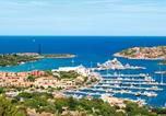Location vacances Sant'Antonio di Gallura - Villa in Porto Cervo Iii-1