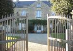 Hôtel Négreville - Maison d'hôtes Saint-Michel Valognes-2