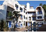 Villages vacances Anjuna - Mykonos Blu-1