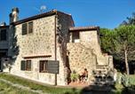 Location vacances Castel del Piano - Podere le Prese-4