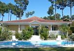 Location vacances Lacanau - Eden Parc 1-1