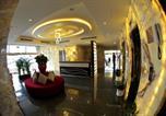Hôtel Ajman - Ewan Tower Hotel Apartments-2