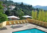 Location vacances Grasse - Residence Le Virginia