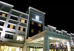Hôtel Andong - Hotel Geumosan-1