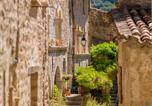 Location vacances Saint-Maurice-Navacelles - Gîte du Chant des Oiseaux-4