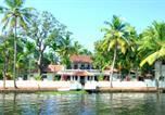 Villages vacances Alleppey - Akkarakalam Memoirs-1