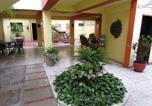Hôtel La Paz - Hotel Lorimar-3
