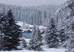 Location vacances Pernink - Modrá Chata-3