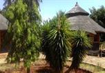 Location vacances  Éthiopie - Adika Arba Minch Lodge-1