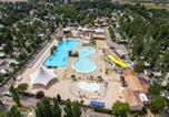 Villages vacances Vendres - Camping La Carabasse-4