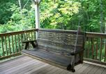 Location vacances Tryon - Bella Vista , House at Lake Lure-4
