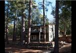 Location vacances Idyllwild - Near Idyllwild Arts Academy at Idyllwild by Quiet Creek Vacation Rentals-2