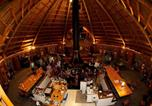 Location vacances Alta - Teton Teepee Lodge-4