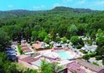 Camping Marineland d'Antibes - Parc Saint James Le Sourire-1