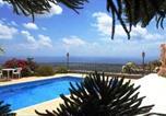 Location vacances Peyia - Villa Temenos-1