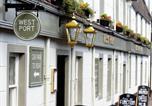 Location vacances West Lothian - West Port Hotel-4