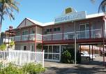 Hôtel Batemans Bay - Bridge Motel-1
