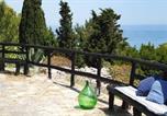 Location vacances Castrignano del Capo - Villa in Corsano/Leuca-2