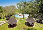 Location vacances Karatu - Tarangire Sopa Lodge-2