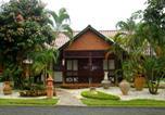 Hôtel Mae Sai - Silamanee Resort & Spa Hotel-4