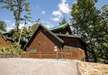 Location vacances Townsend - Among the Hemlocks by Gatlinburg Cabins Online-2