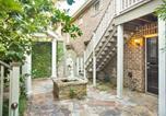 Location vacances Savannah - Crawford Square Carriage House-3