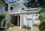 Location vacances Saligao - Quarto de Casa Tipri-3