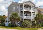 Location vacances North Myrtle Beach - Island Time Home-1