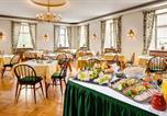 Hôtel Bad Reichenhall - Brauereigasthof/Hotel Bürgerbräu-3