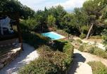 Location vacances Bidon - Villa Saint Marcel D'Ardèche-3
