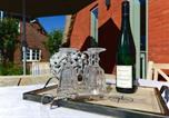 Location vacances Oevenum - Reethus Doerpsend Haus 1-3