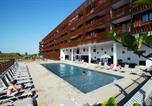 Location vacances Loupian - Odalys Residence Terra Gaia-3