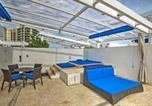 Location vacances Miami Beach - Penthouse Portofino Hotel-3