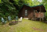 Location vacances Whittier - The Hideaway Home-1